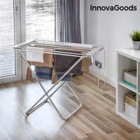 InnovaGoods etendoir électrique 100W gris (6 Bars)