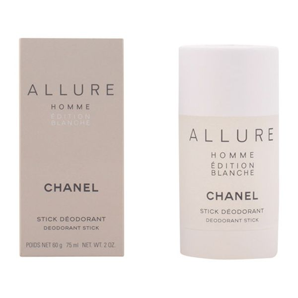 Stick Deodorant Allure Homme Edition Blanche Chanel (75 Ml)