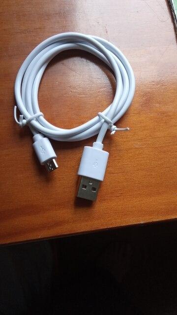 Cable MICRO USB Cargador para ANDROID HUAWEI SAMSUNG GALAXY LG SONY XPERIA 1 M Carga Rapida Envio Desde España