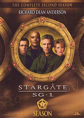 星际之门SG1第二季