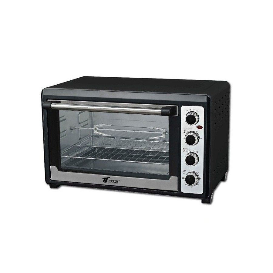 Oven Electrics 2500W 60 Litre With Convection And Rustipollo
