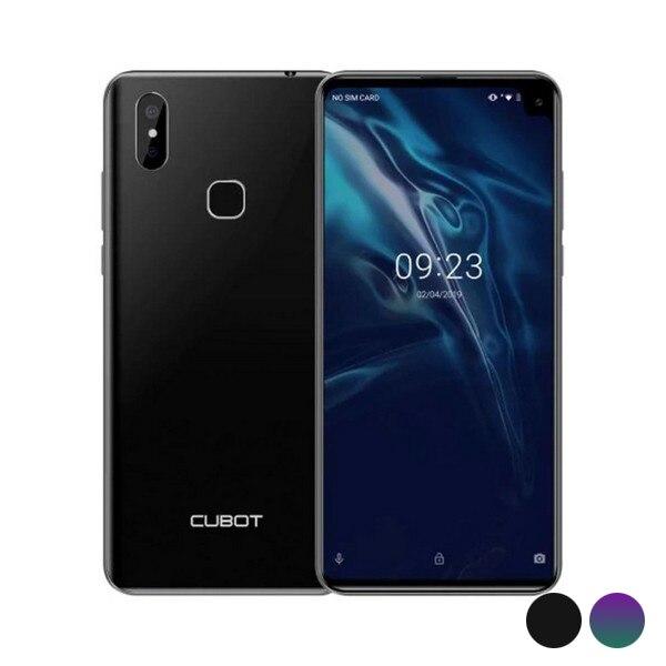 Смартфон Cubot Max 2 6,8 Octa Core 4 Гб ram 64 ГБ