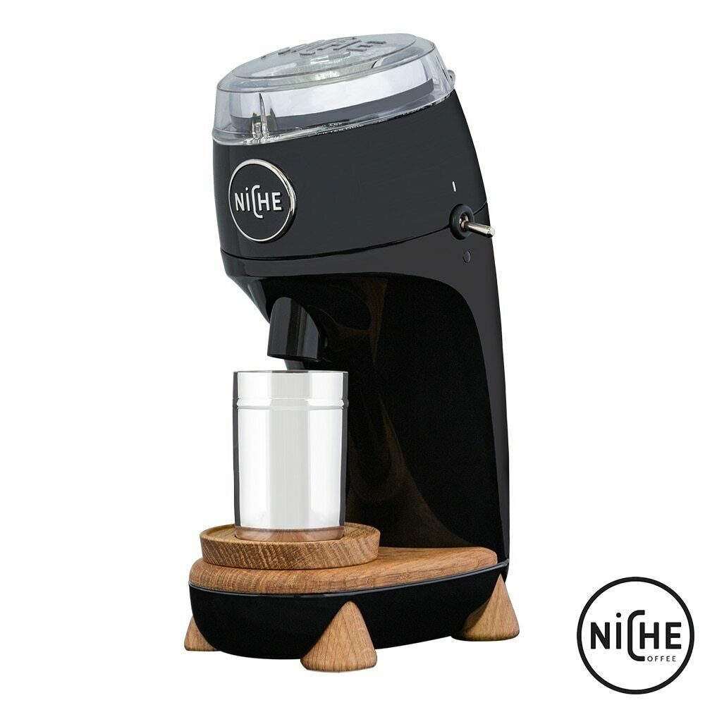 Niche Zero Coffee Grinder/Niche Zero Grinder Which  Best Conical Burr Coffee Grinder/Profesiona And Perfect Grinder For Barista