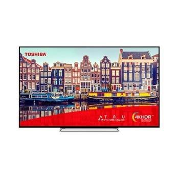 "Smart TV Toshiba 43VL5A63DG 43"" 4K Ultra HD LED WiFi Black"