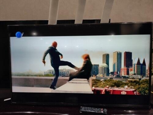 TV 50 inch TV Toshiba 50u5865 4K UHD SmartTV 5055inchtv|Smart TV|   - AliExpress