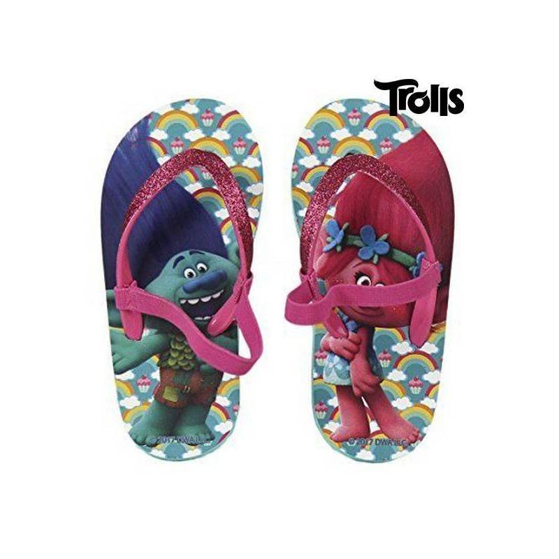 Flip Flops Trolls 72352