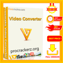 Freemake   Version complète   convertisseur AVI, MP4, WMV, MKV, 3GP, DVD, MP3, iPad, iPhone   2021