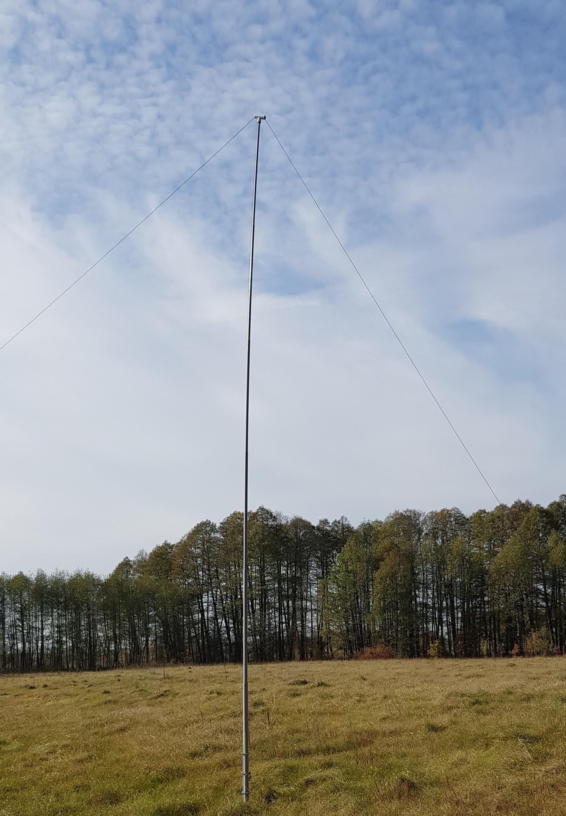 -- 1.5-30 1.5-30 Antena