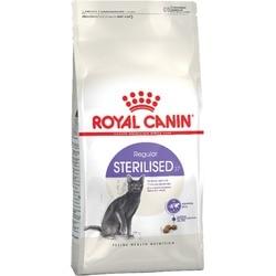Royal Canin esterilizada для стерилизованных кошек и кастрированных котов gato comida para gatos 4 кг