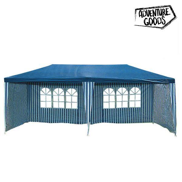 Beach Tent Adventure Goods 7504 Blue