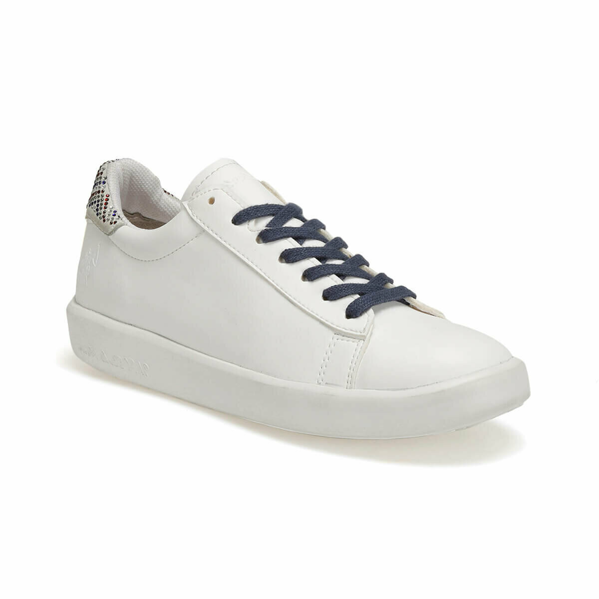FLO ELITE White Women 'S Sneaker Shoes U.S. POLO ASSN.