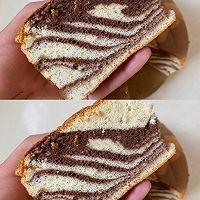 双色南瓜戚风蛋糕组织巨细腻 柔软的做法图解3