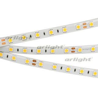 014626 Ribbon RTW 2-5000SE 24V White 2x (5060, 300, LUX) ARLIGHT
