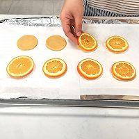 香橙曲奇的做法图解6