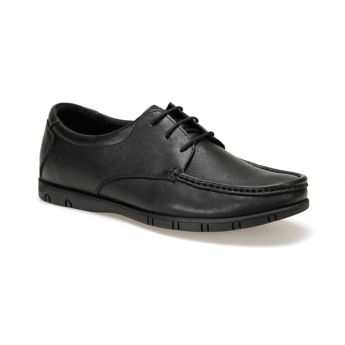 FLO D-04168-Y C 1494 Black Men 'S Classic Shoes Flogart