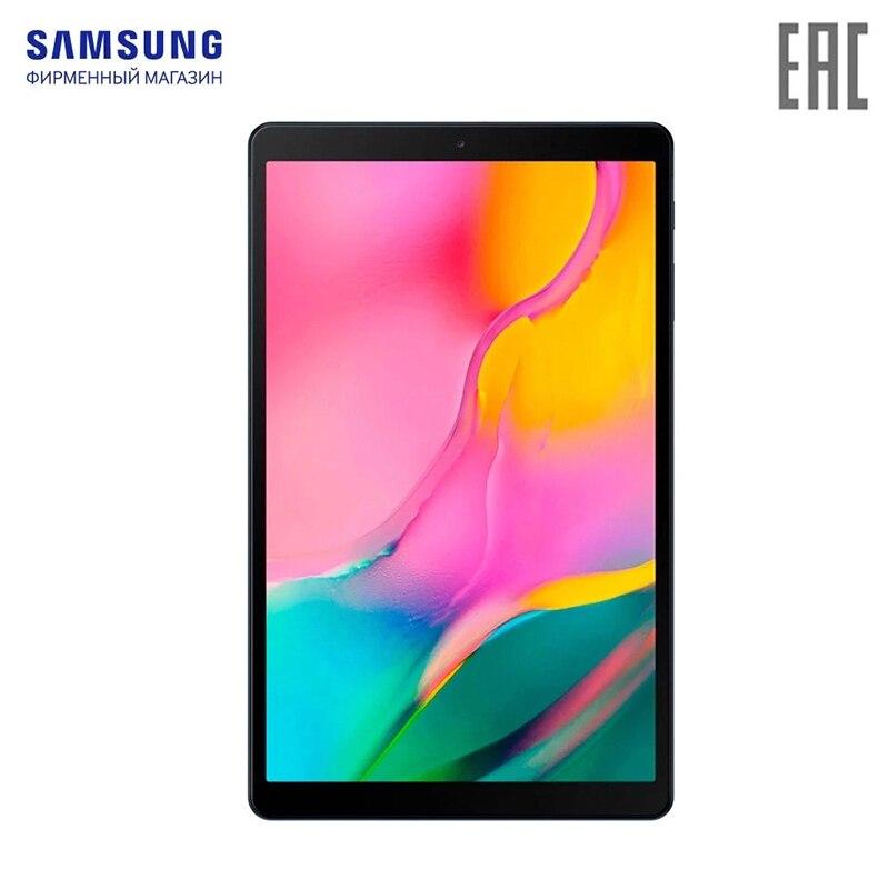 Galleria fotografica Tablet <font><b>Samsung</b></font> SM-T515 tablet Galaxy Tab A10.1 LTE SM-T515 32gb nero oro argento 2019