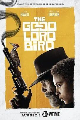 上帝之鸟第一季