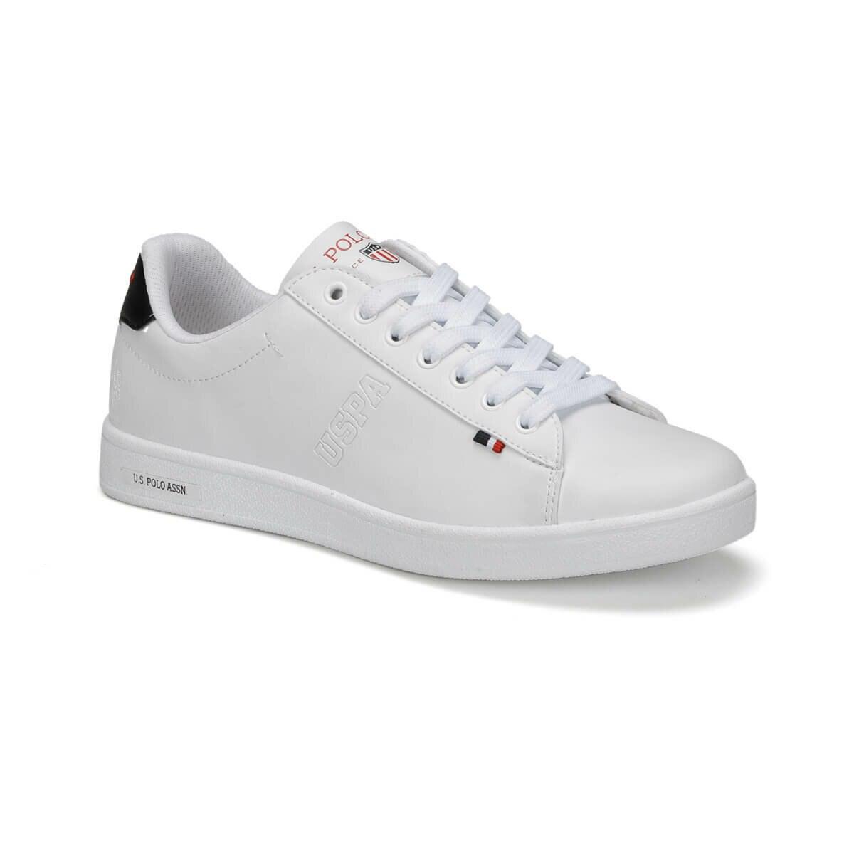FLO FRANCO 9PR Navy Blue Women 'S Sneaker Shoes U.S. POLO ASSN.
