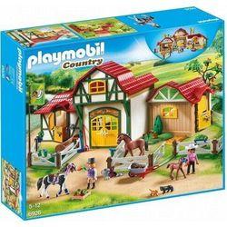 Playmobil-Horse Farm