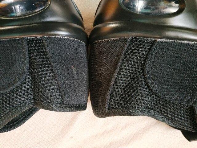 Sapatos de dança meninas esportes respirável
