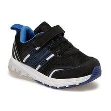 FLO OUTLET BLACK LIGHT BB BLACK Female Child Sneaker Shoes I-Cool