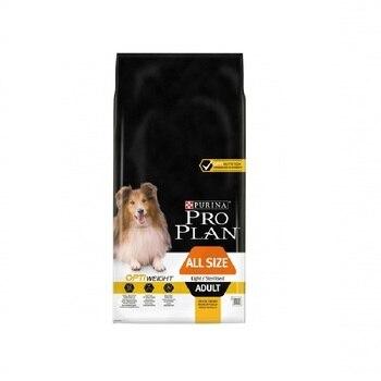 PURINA PRO PLAN OPTIWEIGHT LIGHT / STERILISED Alimento para Todo tipo de...