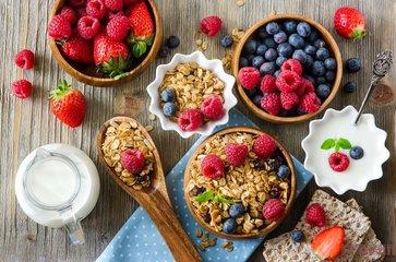 燕麦片的几种吃法 泡燕麦片的一些方法-养生法典
