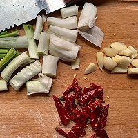 超级下饭菜红烧香菇粉皮鸡的做法图解2