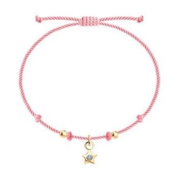 Sokolov bracelet in gold with Diamond, fashion jewelry, 585, women's/men's, male/female