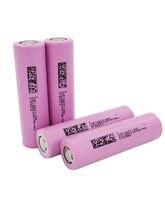 Аккумулятор 18650 DMEG 3.6В (3.7В) INR 2600 мАч 5C (13А) - средне высокотоковый