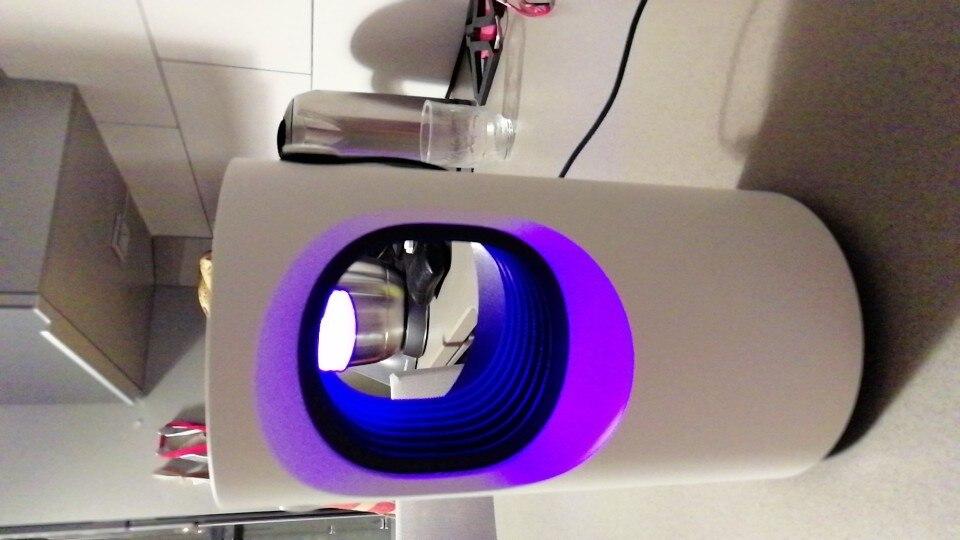 Smart Home moustique répulsif photocatalyseur