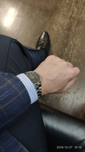 -- Original Relógio Masculino