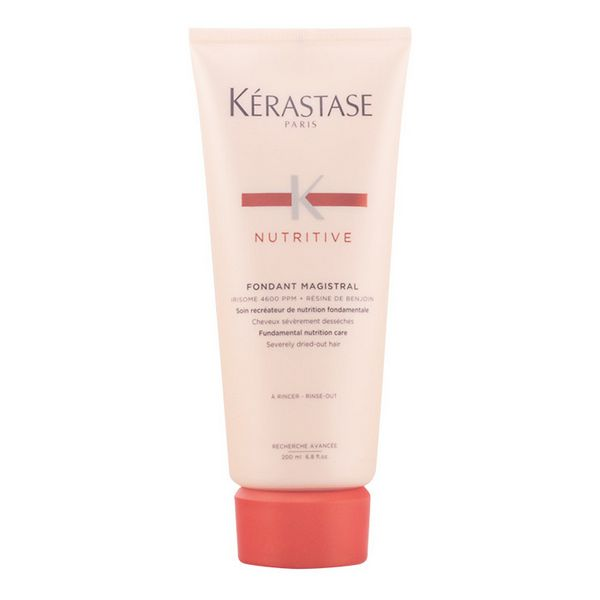 Nourishing Conditioner Nutritive Fondant Magistral Kerastase (200 Ml)