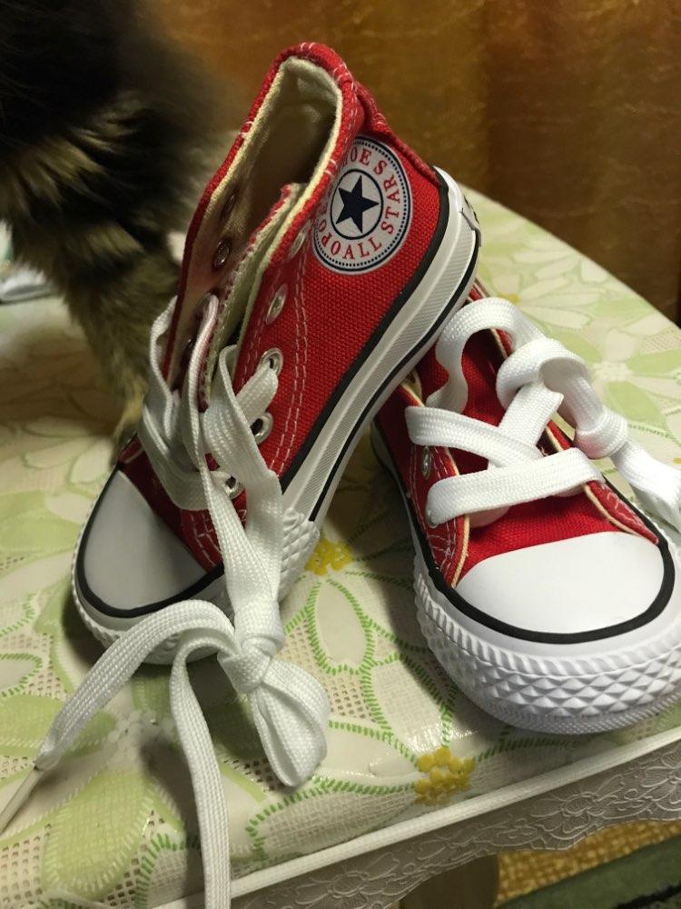 Tênis Meninos Crianças Sapatos