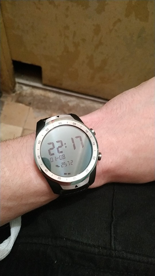 -- Ticver Relógio Pagamento