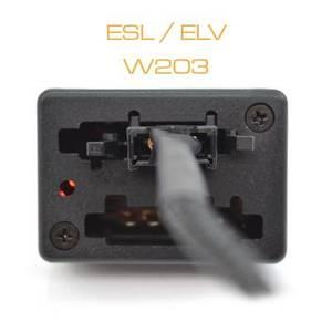 Image 5 - Pour m ercedes b enz ESL ELV émulateur de verrouillage de direction universel pour Sprinter Vito v olkswagen Crafter