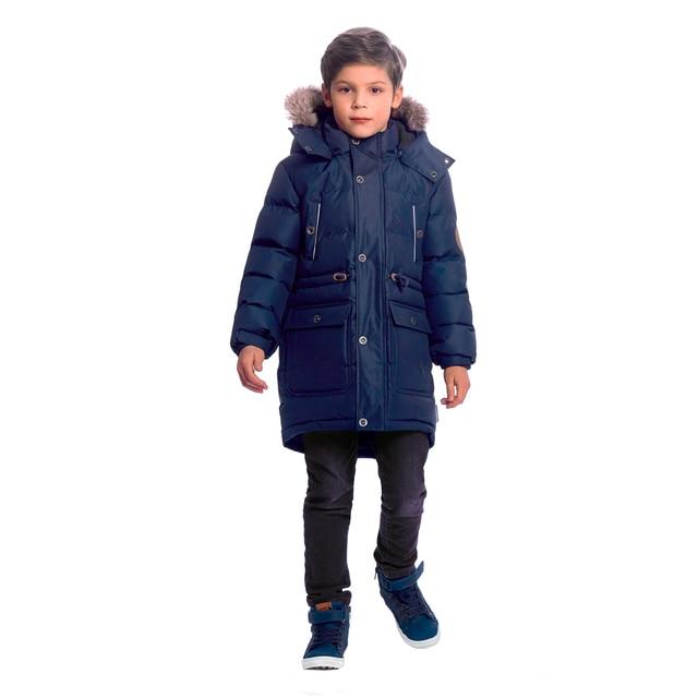 Зимняя парка Premont WP92476 для мальчиков