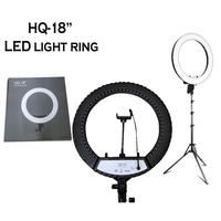 Ring light ring lighting HQ with stand LED