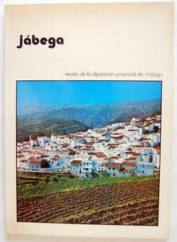 Jábega. Magazine from the Provincial council Malaga N ° 10. June 1975