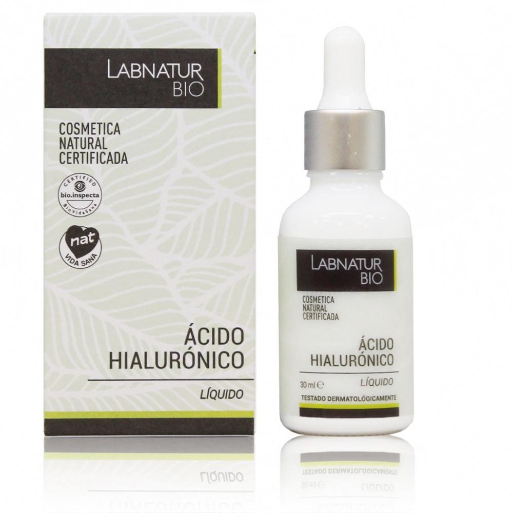 LABNATUR BIO Hyaluronic Acid Liquid 30ml