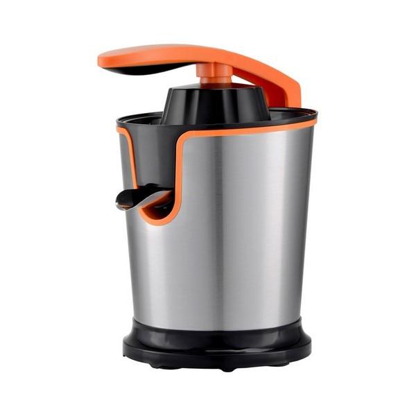 Electric Juicer COMELEC EX1601 160W Orange Inox