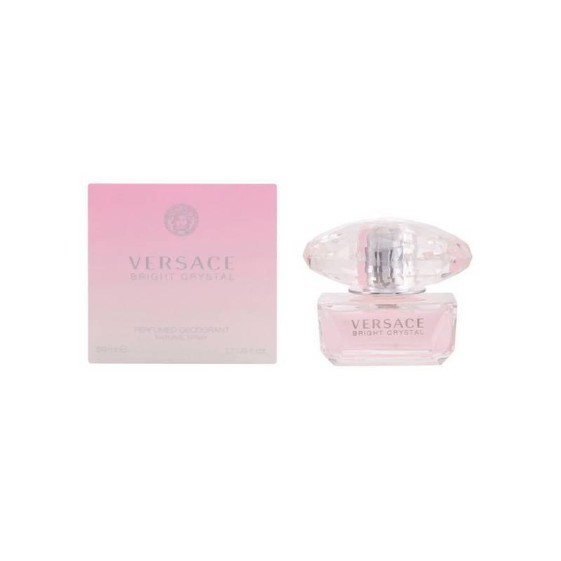 Deodorant Spray Bright Crystal Versace (50 Ml)