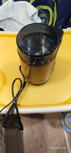 Coffee Grinders Zigmund & Shtain Al caffe ZCG 09 Home Appliances Kitchen Coffee Grinder mill beige metallic electric coffee grinder Electric Coffee Grinders    - AliExpress
