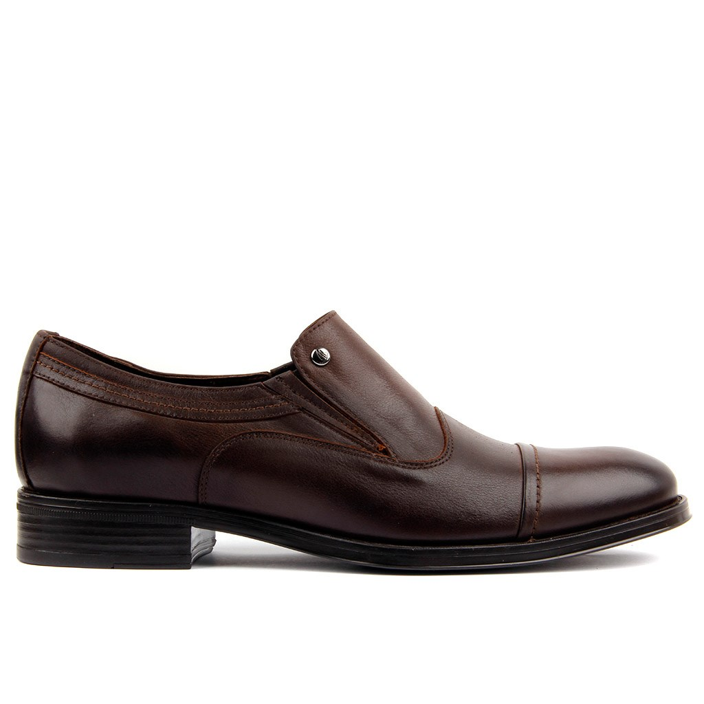 Sail-Lakers Genuine Leather Casual Shoes
