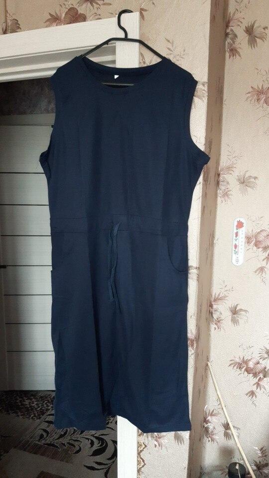 Jocoo Jolee Women Causal Sleeveless Pockets Pencil Dress 2020 Summer Solid Drawstring Waist Beach Party Sundress Dresses    - AliExpress
