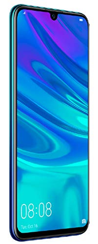 Huawei P Smart (2019), Blue (Blue), Dual SIM, Band 4G/LTE/WiFi, Internal 64 Hard GB De Memoria, 3 Hard GB RAM, Pantal