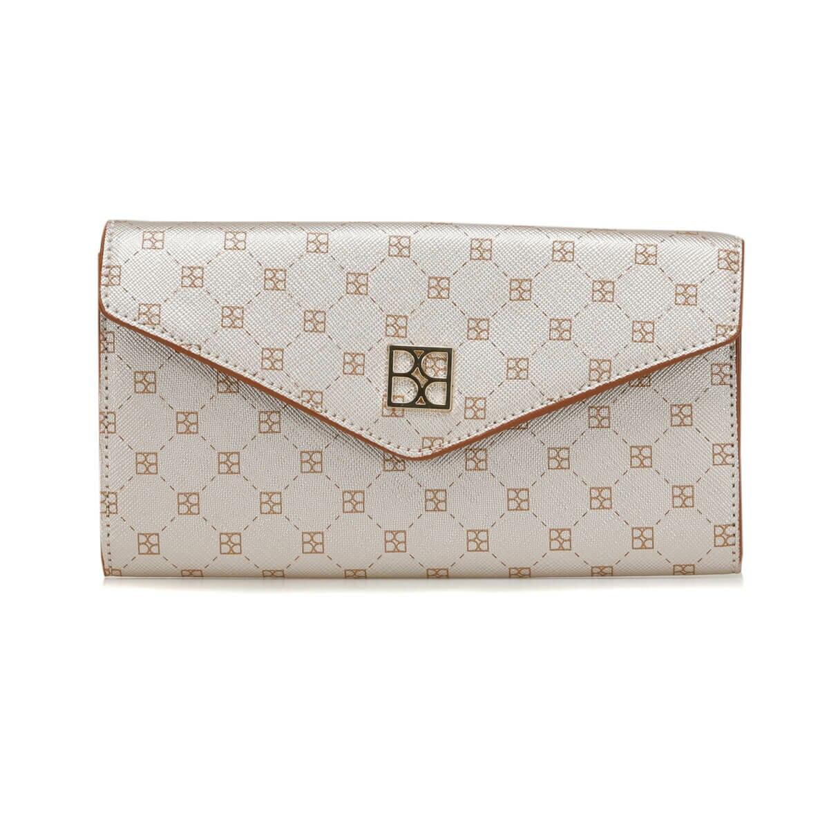 FLO WERT2238 Mink Women 'S Wallet BUTIGO