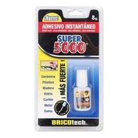 Instant Adhesive Super 5000 Paintbrush (8 G)