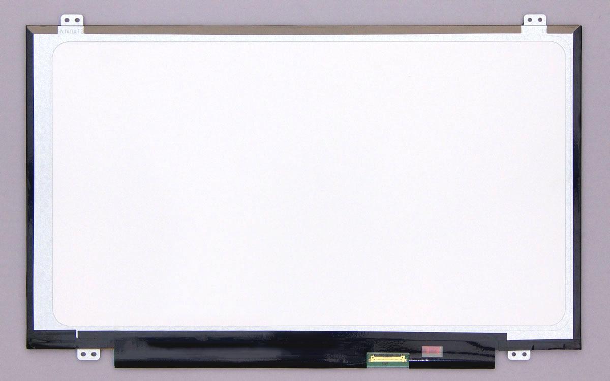 Матрица (экран) для ноутбука Dell Alienware 14 (1920*1080)