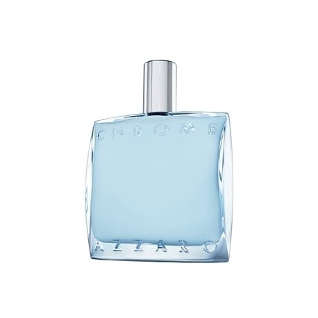 AZZARO CHROME BALSAM AFTER SHAVE100ML